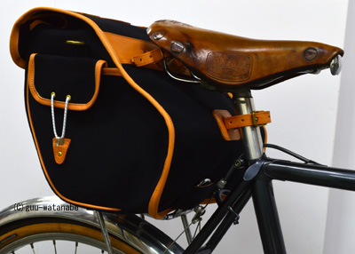 saddlebag customed guu-watanabe